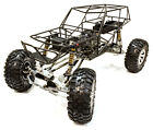 C25798BLACK Alloy 1/10 VFX2.2 Roll Cage Type Trail Racer 4WD Scale Crawler ARTR