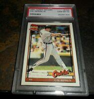 1991 O-Pee-Chee #150 Cal Ripken Jr BALTIMORE ORIOLES HOF GEM MINT PSA 10