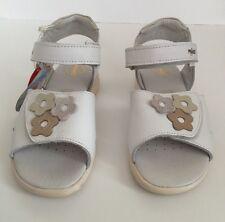 Girls Primigi Sandals Size 31 (US 12.5 )NWB Model Celya Leather