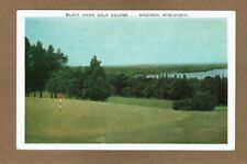 Madison,WI Wisconsin, Black Hawk Golf Course
