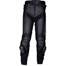 Furygan Men's Leather All Motorcycle Trousers
