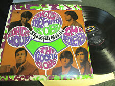 '67 THE FIFTH ESTATE Ding Dong the WITCH IS DEAD LP NM rare vinyl psych pop