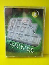 One Shot Disco Volume 2 - The Definitive Discollection [2XMc-Italia]