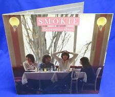 LP SMOKIE - THE MONTREUX ALBUM // GERMAN RAK ORIG.INNERSLEEVES *** MINT-- ****
