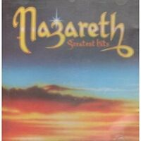Nazareth Greatest hits (12 tracks, #clacd149) [CD]