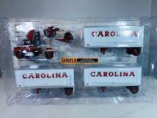 VERY RARE - CAROLINA FREIGHT SET INTERNATIONAL 9100i TRIPLES  31071 - 1/64 DCP