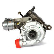 Turbo Turbocharger Seat Cordoba/Ibiza 1.9 TDI 81 Kw/110 Cv 454161