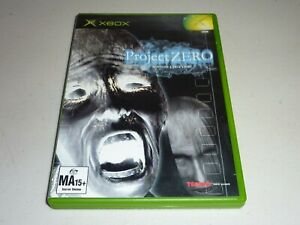 project zero game pal microsoft xbox