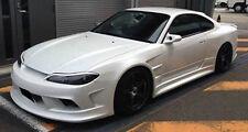 Nissan Silvia S15 Vertex Edge Style Body Kit