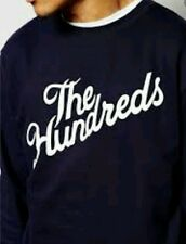 The hundreds sweter crew neck md nwt