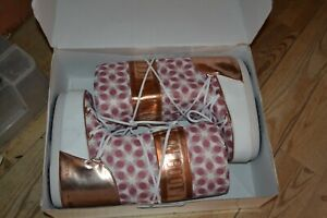 chaussure neuve moon boot original 38 port royal bordeaux modele superbe