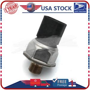 Fuel Rail Oil Pressure Sensor For Caterpillar C13 C15 Engine #284-2728
