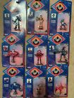 ReBoot+Collectable+Action+Figures.+Complete+Set+HQ