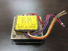 Sony Elcaset EL-5 Power Transformer