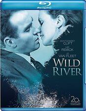 Wild River (Blu-ray) Montgomery Clift, Lee Remick, Jo Van Fleet NEW