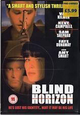 Blind Horizon - DVD - Val Kilmer, Neve Campbell, Sam Shepard, Faye Dunaway