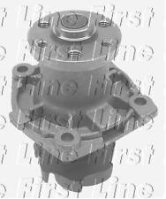 WATER PUMP W/GASKET FOR FIAT TEMPRA S.W. AWP1399 PREMIUM QUALITY