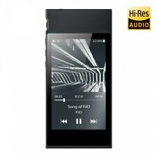 FiiO M7 Portable High Res Music Player Bluetooth AptX HiRes Hi Res Audio