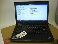 Lenovo ThinkPad T420, i5-2520M(2.5GHz), 8GB RAM, 500GB HDD 14in 1366x768 Win7Pro