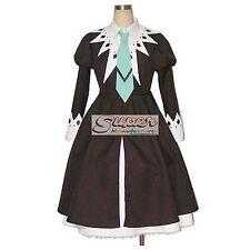 Strawberry Panic! Nagisa Aoi Uniform COS Clothing Cosplay Costume