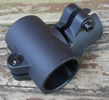 "NEW Alesis T-Joint Clamp - Nitro DM Lite Burst Kit-1 3/8"" (35mm) X 1 1/8"" (28mm)"