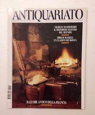 Antiquariato n.203 anno 1998 - Il cuore antico della Francia