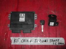 kit chiavi  Suzuki Swift 1.6 bz