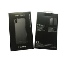 BlackBerry Hard Shell Protection Case for BlackBerry DTEK50 - Black