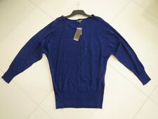 BNWT Ladies Katies Long Sleeve Batwing Knit Top  Size : S