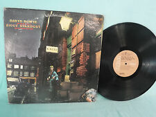 David Bowie, The Rise & Fall Of Ziggy Stardust & Spiders From,RCA LSP 4702, 1972
