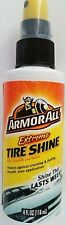 Armor All Car & Truck Tire Shine & Protectant  Pump Spray 4 Oz