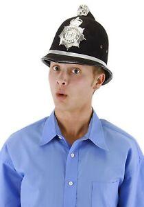 Bobby British Helmet