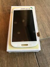 Samsung Galaxy S3 LCD and Digitizer Touch Screen White
