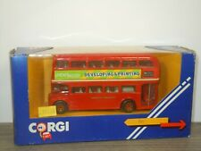 London Transport Bus - Corgi 555 in Box *43019