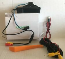 Blindspot Backup Camera Car Monitor System, GreenYi