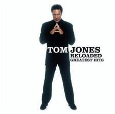 Tom Jones : Reloaded: Greatest Hits CD (2003)