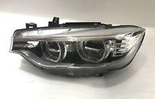 Genuine Bmw 4-Series Full LED Headlight F32 F33 M4 F82 F83 Headlamp 7460621-01