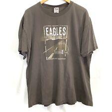 Eagles The California 05 Concert Tour Shirt Size Xl Anvil Glen Frey Mens Tee