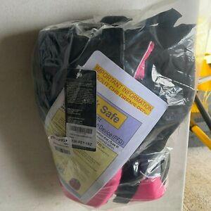 O'Neill 4726 Child Superlite USCG Nylon Life Vest Jacket Berry Graphite Smoke