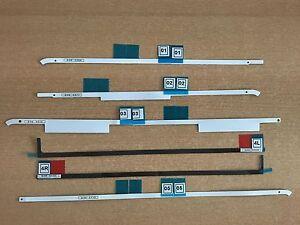 """Klebe streifen (adhesive) für iMac 27"""" LCD 2012, 2013, 2014, 2015 & 2017 - A1419"""