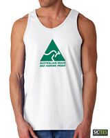 Aussie Pride Shirt Singlet - All Sizes - Australia Day Costume - Southern Cross