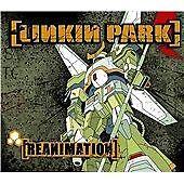 Linkin Park - Reanimation (2002)  **ECD**