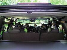 """Rod Saver VRC Vehicle Rod Carrier System, Holds 7 Rods, 40"""" to 72"""""""