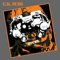 UK SUBS - ZIEZO   CD NEU