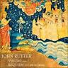 John Rutter: Visions & Requiem by Kerson Leong.