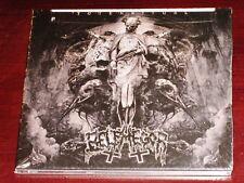 Belphegor: Totenritual CD 2017 Bonus Tracks Nuclear Blast Records Digipak NEW