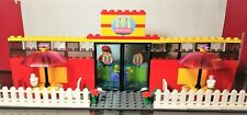LEGO Custom McDonald's RESTAURANT / Brand NEW & Ships Assembled Right Away!