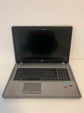 HP ProBook 4740s,i5 gebrauchter Zustand, voll funktionsfähig, OVP