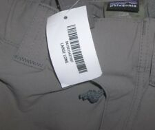 Patagonia Level 5 L5 Softshell Pants Trousers Stretch Windproof Ankle Zip LRG LG