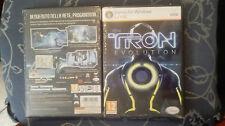 Tron Evolution PC  SIGILLATO ITALIANO